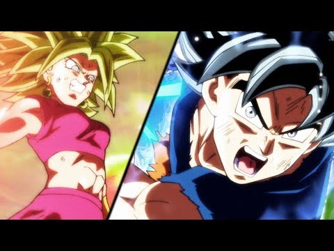 NONE  of Us Expected This... Dragon Ball Super Episode 116 Review: Goku Ultra Instinct Vs Kefla