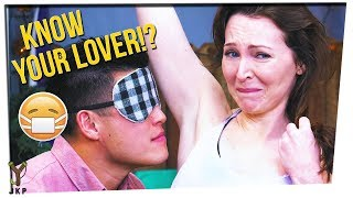 Do You Know Your Lover? | Guys Edition Ft. Steve Greene & Nikki Limo
