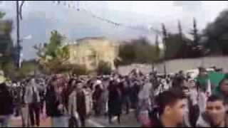 preview picture of video 'Boumerdes | Lycée Frantz Fanon Qualification De L'Algerie'