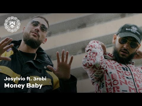 Josylvio Money Baby Ft 3robi Prod Monsif
