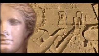 Fall of Great Empires Egypt End of the Pharoahs Video
