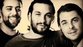 Swedish House Mafia -  Swedish Beauty _ Diamond Life