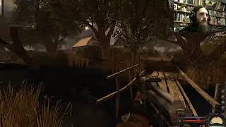 S.T.A.L.K.E.R. Clear Sky Ep.3- More Swamp
