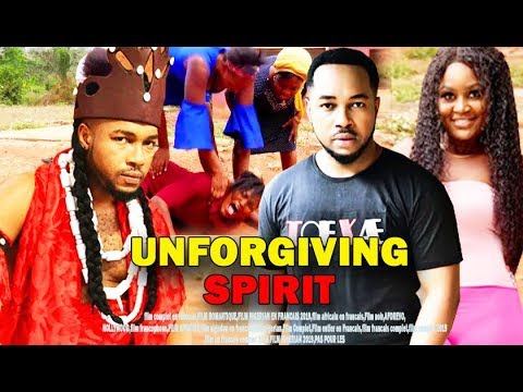 UNFORGIVING SPIRIT(NONSO DIOBI & CHIZZY ALICHI) - 2020 NEW NIGERIAN MOVIES | NOLLYWOOD 2019 MOVIES