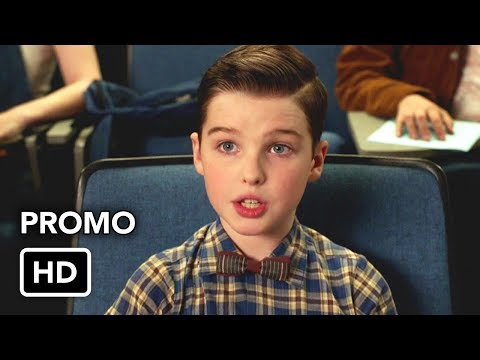 Young Sheldon 3.08 (Preview)