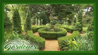 DIY Garden Design: Creating Garden Rooms | Volunteer Gardener