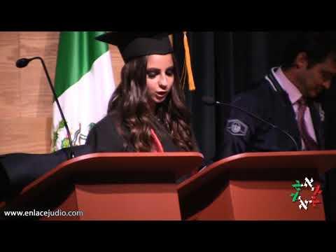 Graduación de Bachillerato  - Colegio Hebreo Monte Sinaí