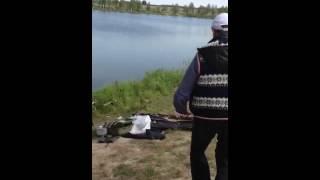 Рыбалка у ашота в масново жуково форум