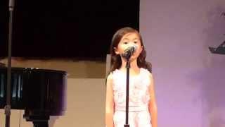 Feed The Birds (Walt Disney's Mary Poppins) - Hytran Dang-Ngoc