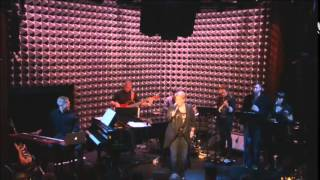 "Anne Steele covering Joss Stone's song ""Don't Start Lying to Me Now"" at Joe's Pub"