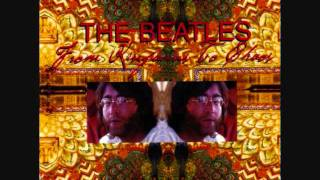 The Beatles - Mother Nature's Son (demo)
