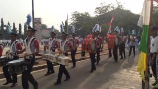 Marching Band Bahana STMKG Jakarta
