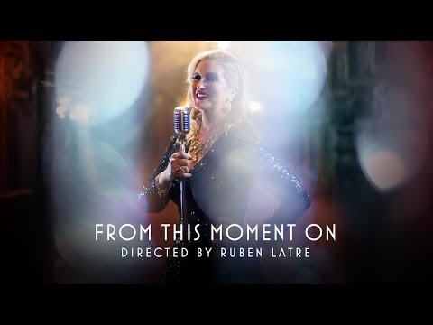 Patrice Jégou - From This Moment On (featuring Conrad Herwig)