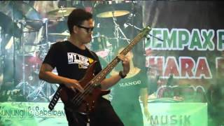 Nyi Roro Kidul (cover Sempax Rabit Band)