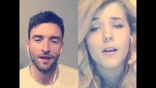 Lucky - Jason Mraz & Colbie Caillat (cover)