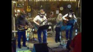 You're  The First Time  I've thought About Leavin' 2-23-14 at Bob's
