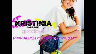Kristinia DeBarge - It's Gotta Be Love (New, Full song!)
