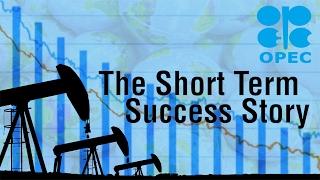 OPEP – otimismo sustentável?