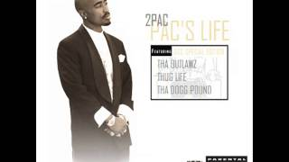 2Pac - Pac'S Life (Original Version)