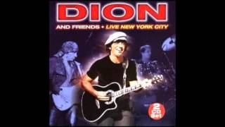 The Wanderer Dion '87 Collectables CD 2899