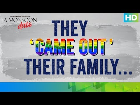 """They """"Came Out"""" To Their Family 