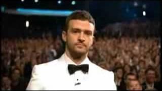 Смотреть онлайн Джастин Тимберлейк  и прекрасные броски в корзину