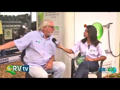Microposto de Biometano Biorrefinaria e Abastecimento