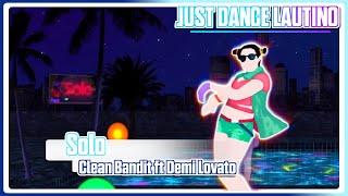 Solo Clean Bandit Feat Demi Lovato