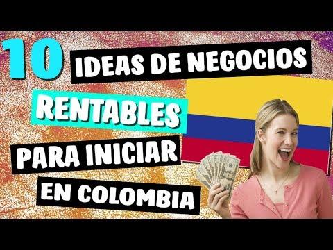 , title : '💡 10 Ideas de NEGOCIOS MAS Rentables en COLOMBIA este 2020'