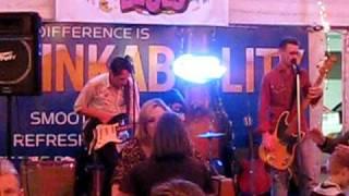 Tony Vega Band - Paradise Cafe
