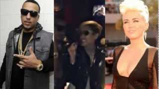 French Montana ft. Miley Cyrus  - Ain't Worried About Nothin (Remix) HD