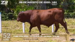 Coro 2354 b4 fiv