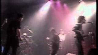 Titãs - Show no Canecão (TV Manchete em 1987) - turnê do Cabeça Dinossauro