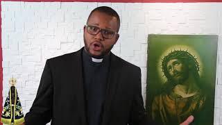 Convite Padre Ivo