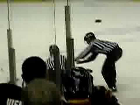 Kirk Forrest vs. Adam Clow