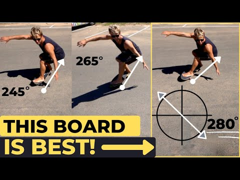 Which Surf Skate Is Better? SMOOTHSTAR V CARVER | Ultimate Test & Review