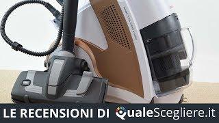 Polti Unico MCV85 Total Clean & Turbo | Le recensioni di QualeScegliere.it