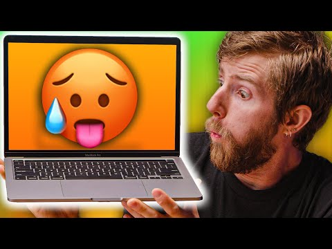 External Review Video sJkIVg0upJ4 for Apple MacBook Pro 13-inch Laptop (May 2020)