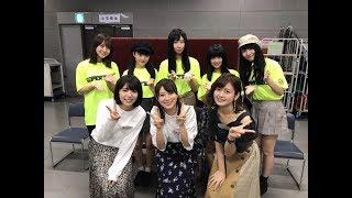 10月13日OASUPER☆GiRLSのスーパーラジオ!ハイライト動画