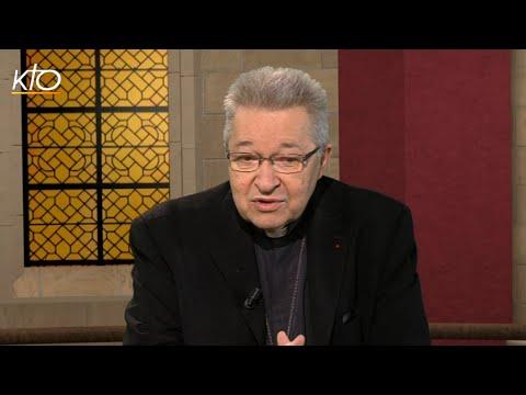 Cardinal André Vingt-Trois - Diocèse de Paris