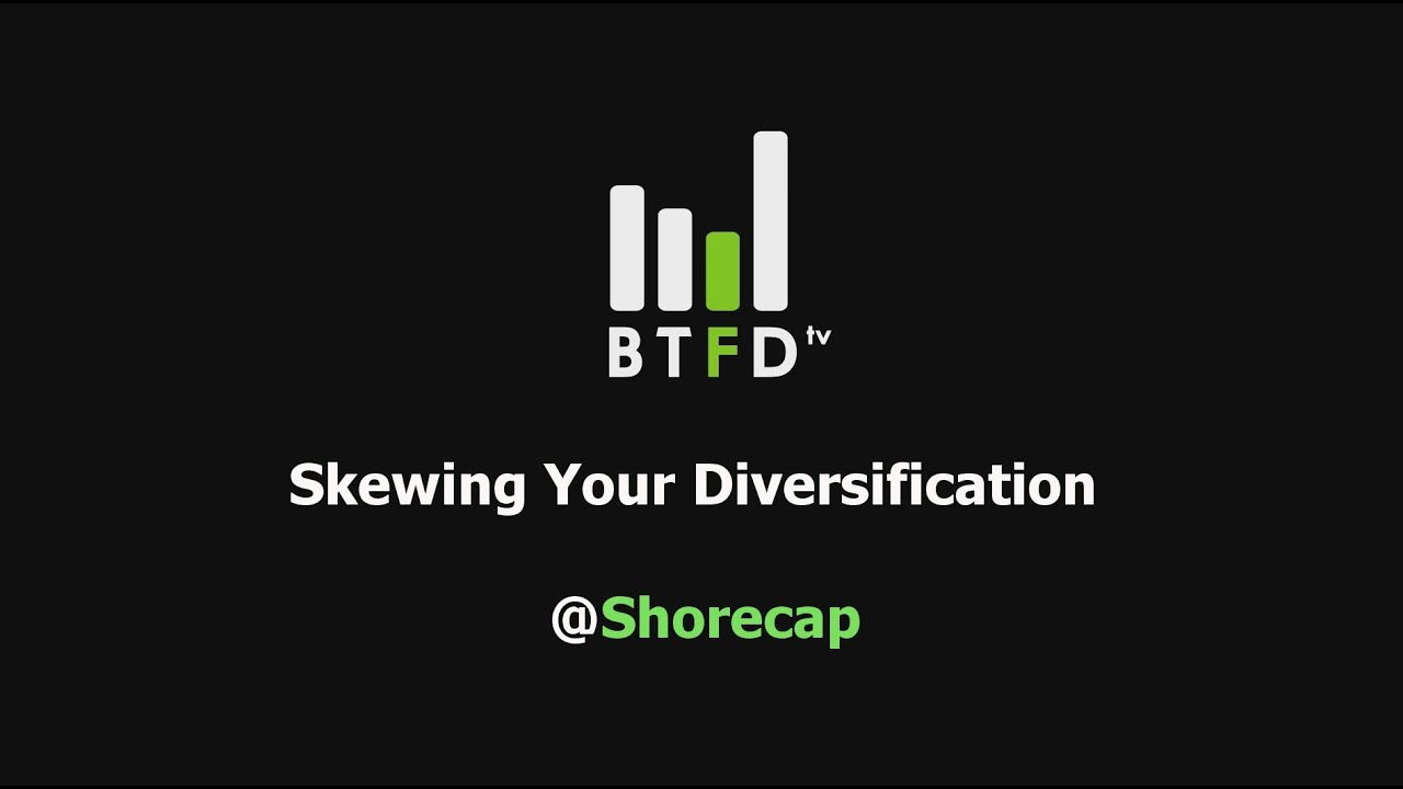Skewing Your Diversification Ep 3 with Guest Leigh Faber about Family Offices