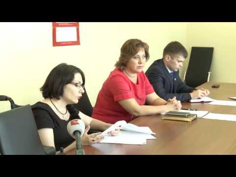 Обеспечение избирательных прав инвалидов