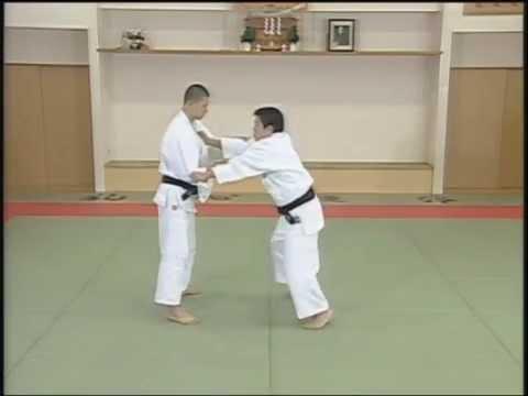 古賀 稔彦 TOSHIHIKO KOGA - TAI OTOSHI
