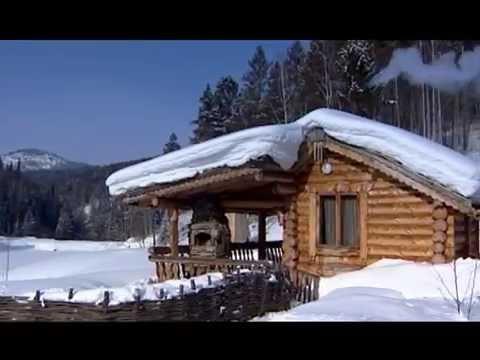 Altai Krai 4 Seasons