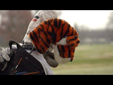 Recap: Men's Golf Wins Ivy Championship