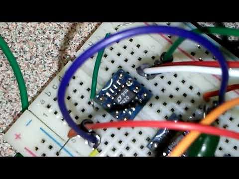 Arduino uno and ads1256 - смотреть онлайн на Hah Life
