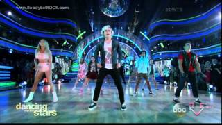 Teen Beach 2 - Gotta Be Me - Dancing with the Stars [HD]