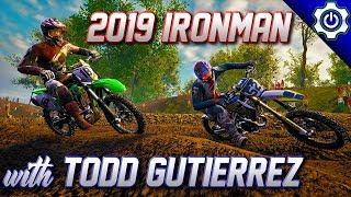 MX Vs. ATV All Out   2019 Ironman Gameplay   Pro Motocross DLC