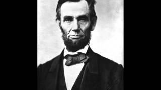 Abraham Lincoln Anecdotes | Librivox Recording 1809 1865