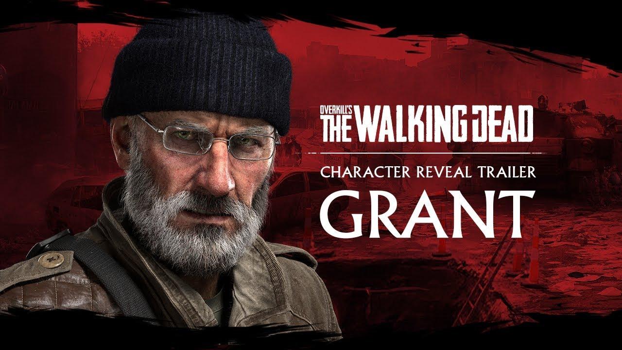 Grant Trailer